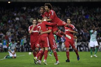 Леониду Слуцкому стоит взять на заметку матч «Бетиса» и «Реала»