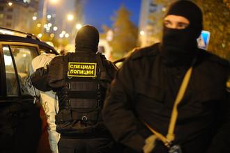 В Москве задержаны 14 членов экстремистской организации «Ат Такфир валь-Хиджра»