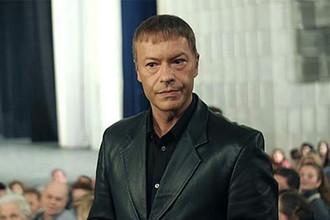 Филипп Янковский в роли Арбенина. Источник: 1tv.ru