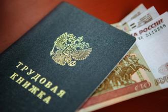 Цифровая эпоха: у россиян отберут трудовые книжки