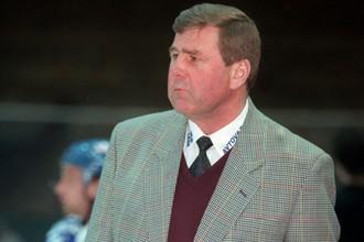Геннадий Цыгуров в 1999 году