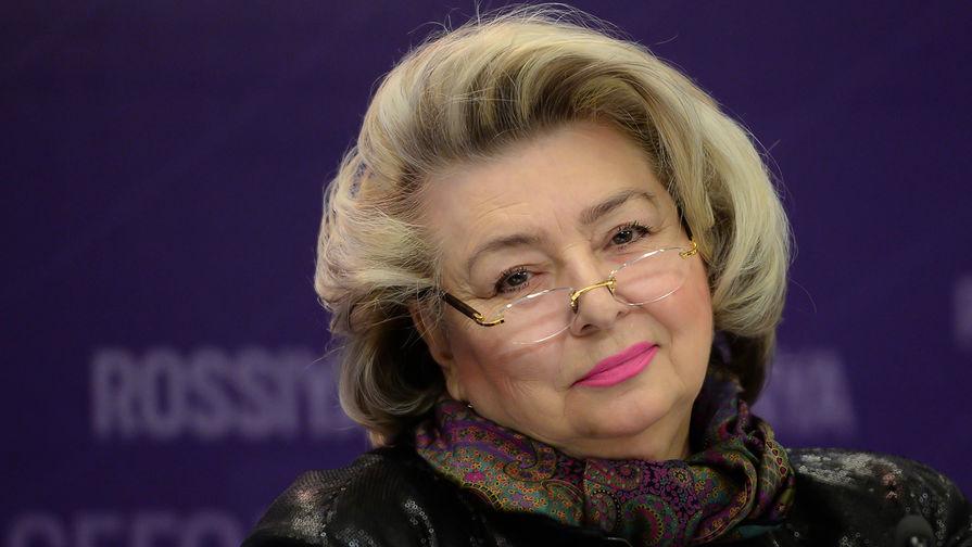 Тарасова отреагировала на извинения хореографа Тутберидзе перед Плющенко