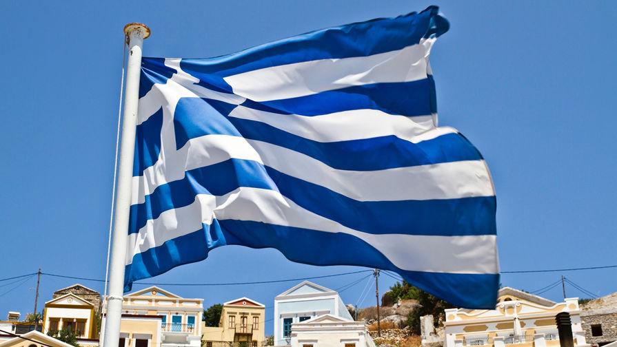 Греция откроется для туристов с 14 мая