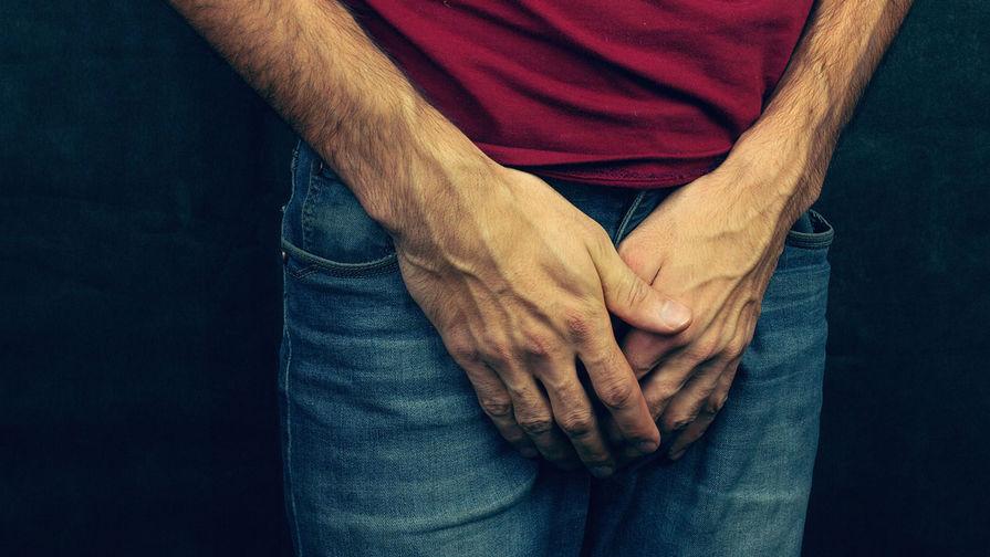 Бьет ниже пояса: чем для мужчин опасна марихуана