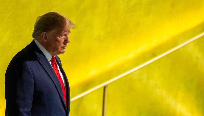 Меж двух огней: решит ли Зеленский судьбу Трампа?