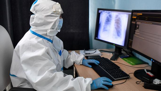 «Быть готовыми»: в Минздраве предсказали конец пандемии