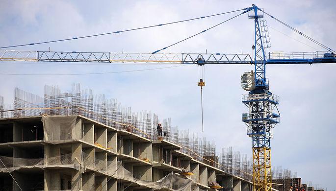 Боятся, но берут: новые риски в покупке недостроенного жилья