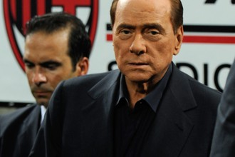 Берлускони пощадил Аллегри