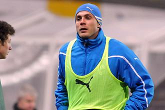 Роман Адамов считает, что Андрей Аршавин еще может заиграть в сборной России