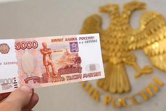 Полиция подозревает семерых граждан Узбекистана в изготовлении поддельных 5-тысячных банкнот