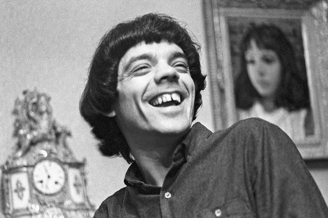 Константин Райкин, 1983