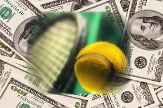 Договорные матчи — большая проблема в теннисе