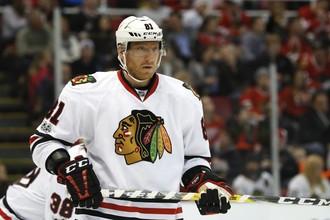 Аллергия вынуждает Мариана Госсу приостановить карьеру в НХЛ