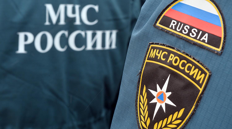 Газ взорвался в здании Института физической химии в Москве