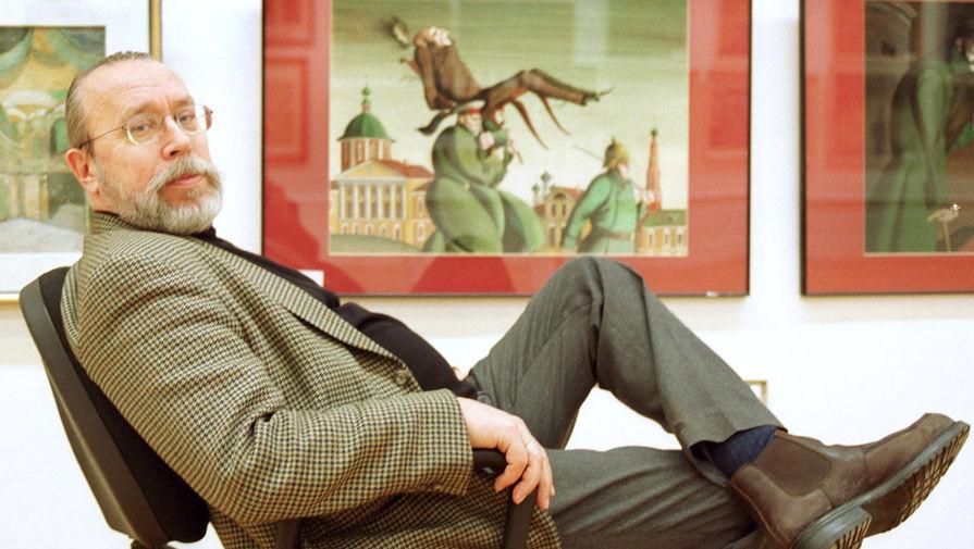 Алимов Сергей, 2000 год