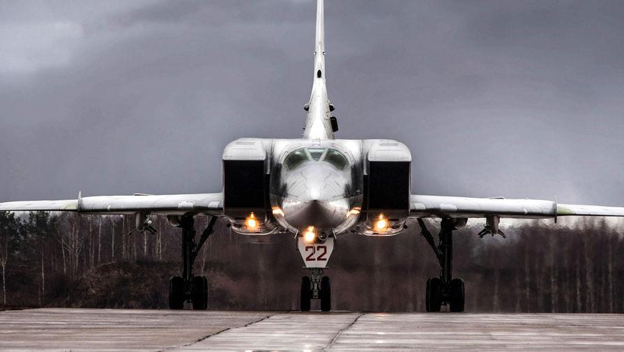 «Убийцы авианосцев»: в России запустили ракеты Х-32 с Ту-22М3