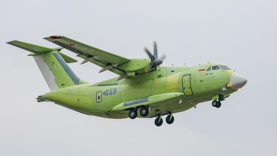 Названы предварительные причины крушения Ил-112В в Московской области