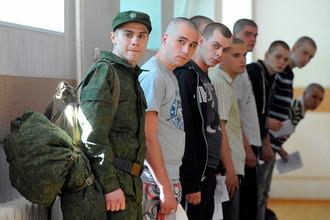 Внесен законопроект, предлагающий ввести отсрочки от армии для учащихся ПТУ