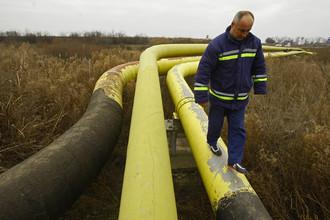 Экспортные потоки газа перенаправляются в Азию