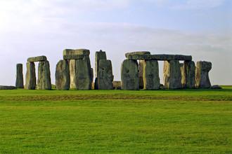 Найдено «место рождения» камней внешнего круга Стоунхенджа