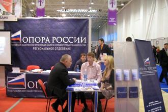 Бизнес в России не имеет партийного представительства, но и не пытается его добиться