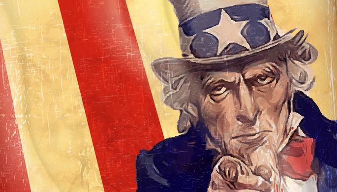 Удушение Европы: в Совбезе РФ рассказали о политике США