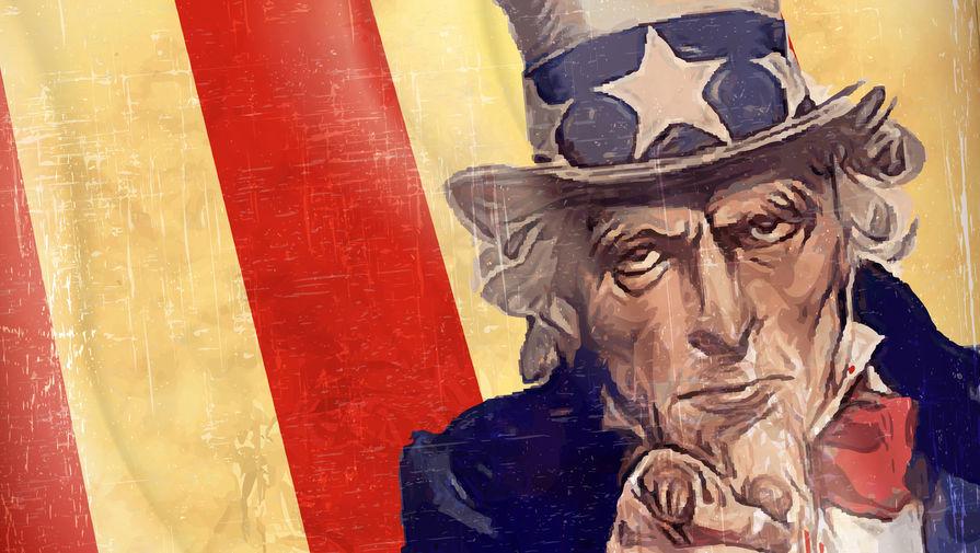 """В Совбезе РФ заявили о попытках """"удушить"""" Европу со стороны США"""