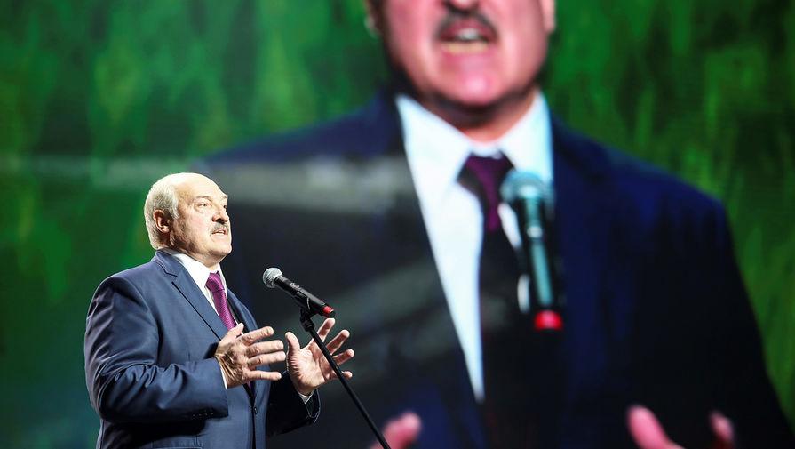 Лукашенко оценил фильм Nexta о своей роскошной жизни
