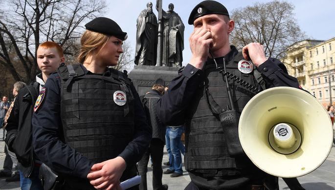 Предостерегут россиян: как Путин расширил права полицейских