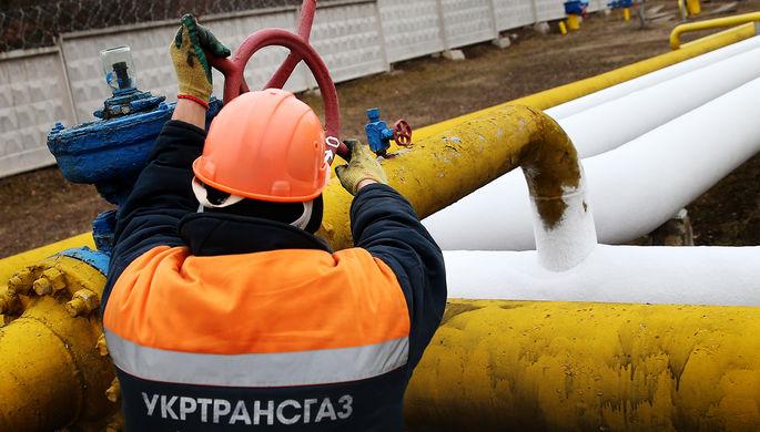 «Готовы к остановке»: Украина обойдется без транзита газа