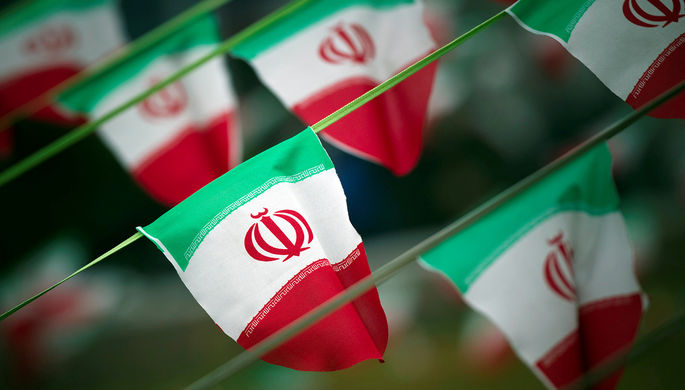 Иран сообщил о возможности сбить самолет США