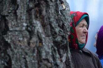 За вычетом алиментов: почему уменьшают пенсии