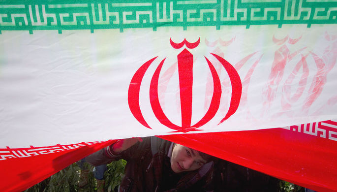 Иран показал систему ПВО собственного производства