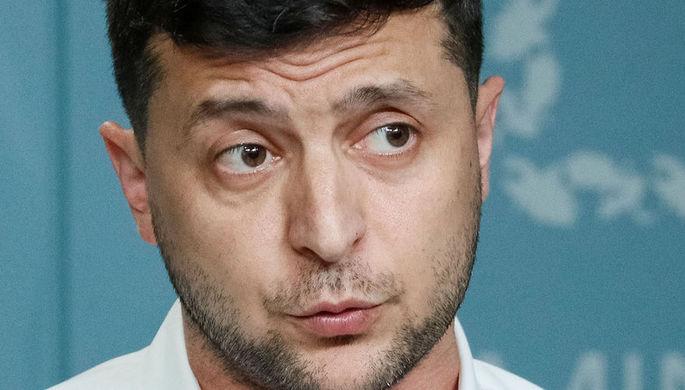 Зеленский предложил легализацию игорного бизнеса