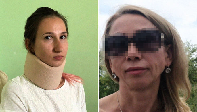 Вышли нечистоты: зачем чиновница била журналистку по голове