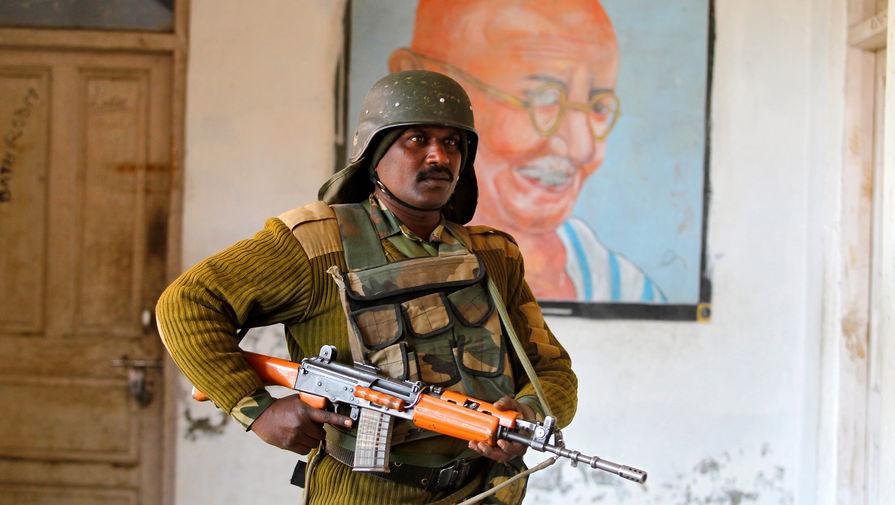 Мимо России: Индия хочет больше оружия из США