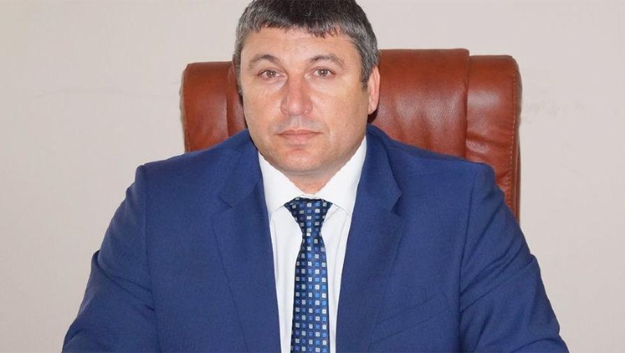 Альберт Османов