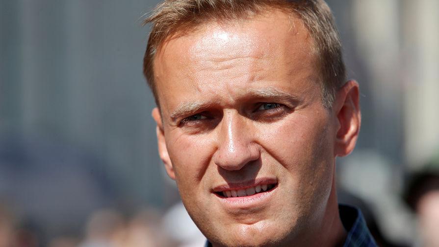 Стало известно местонахождение Навального