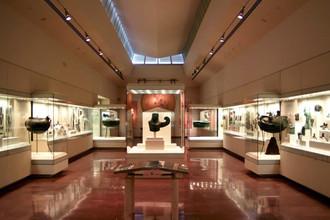 Археологический музей Древней Олимпии