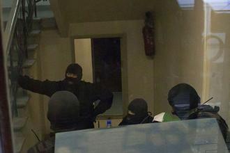 Правоохранительные органы провели обыски у бывших топ-менеджеров Mirax