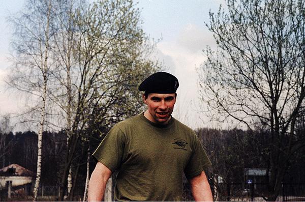 Лёша солдат свадьба фото