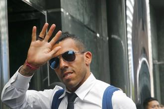 Карлос Тевес после поражения в финале Лиги чемпионов решил-таки вернуться в «Бока Хуниорс». Первым о переходе сообщил Диего Марадона