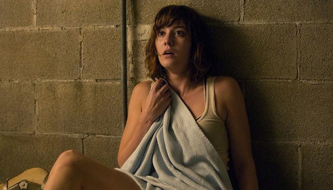 Кадр из фильма «Кловерфилд, 10»