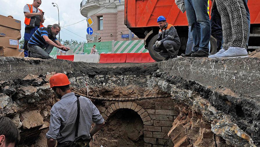Собянин рассказал о развитии и достижениях московской археологии