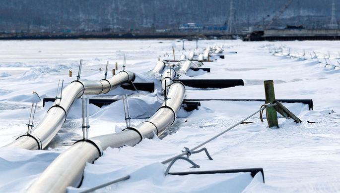 Спасти болото: китайцам запретили разливать Байкал