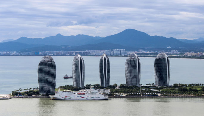 «Китайские Гавайи»: зачем российским инвесторам нужен остров Хайнань