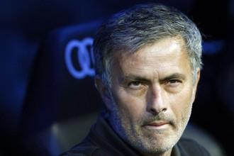 Жозе Моуринью пропустит матчи Суперкубка Испании, если «Реал» туда попадет