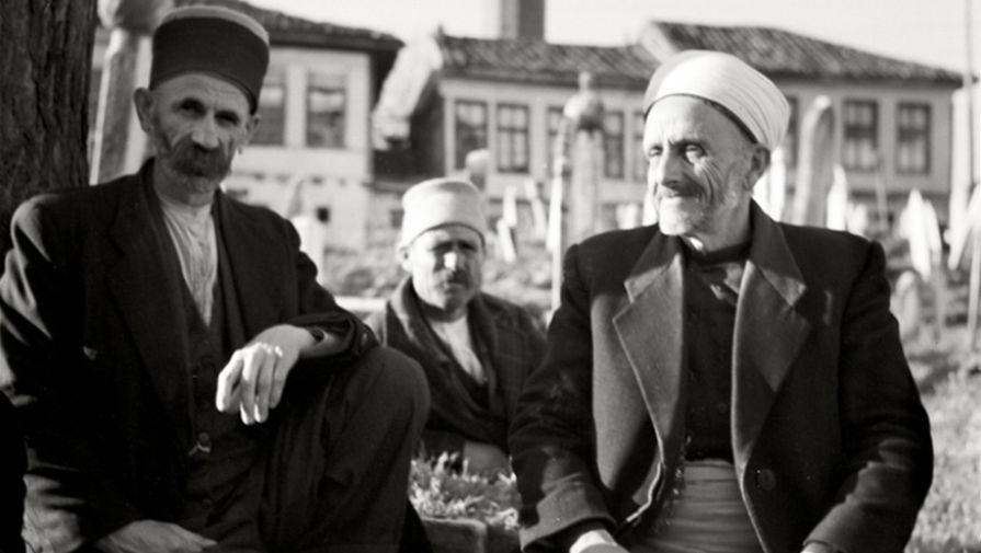 Секс между татарами