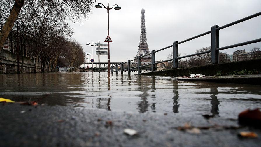 Эксперты назвали города мира, которые уйдут под воду