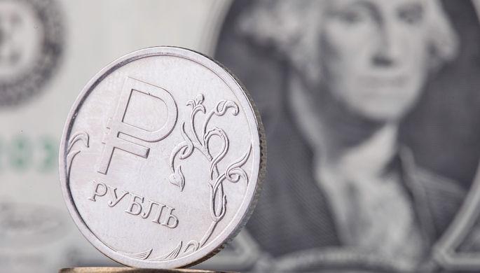 Санкции наступают: что ждет рубль